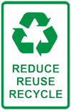 recycle-reduce-reuse