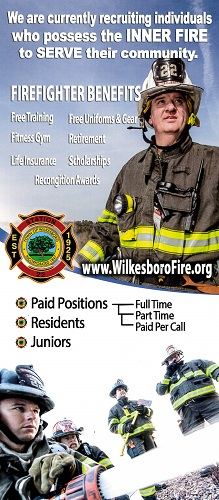fire job promotion 002a
