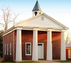 Wilkesboro Presbyterian Church