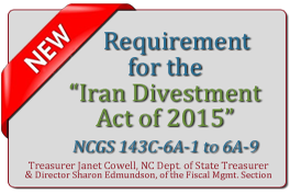 iran divestment act small