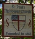 St Paul's Episocal Church