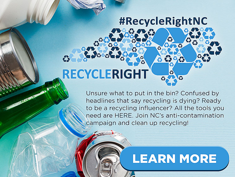 Recycle Right NC